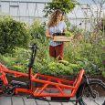 E-mobility solution biciclette cargo elettriche