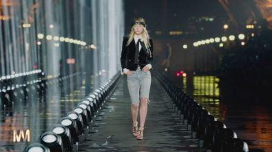 Jo Squillo: Saint Laurent, la collezione per l'estate 2020