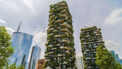 Milano e Roma prime in Europa a volere una svolta green: il sondaggio