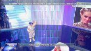 Un ingresso da... principe della Tv