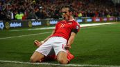 Gareth Bale, la carriera dell'esterno gallese