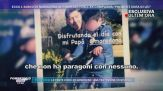 Ecco l'audio di Maradona al fidanzato della ex compagna