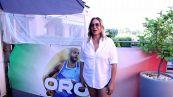 """Olimpiadi, mamma Jacobs: """"Una felicità incredibile, bravi tutti"""""""
