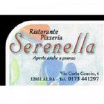 Pizzeria Serenella - Ristorante