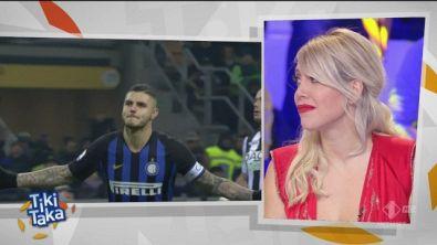 """""""L'Inter voleva dare Icardi alla Juve"""""""