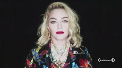 Molestie, l'accusa di Madonna