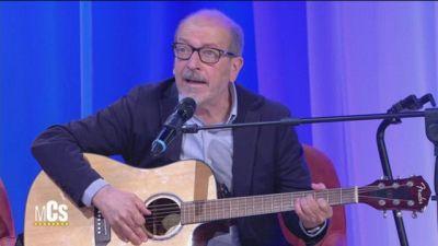 Dario Vergassola: ''Ma chi è questo Mario?'' e ''Non me la danno mai...''