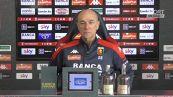 """Ballardini: """"Con la Roma non si può sbagliare nulla"""""""
