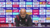 "Mihajlovic: ""Brava Roma, ma vogliamo vincere"""