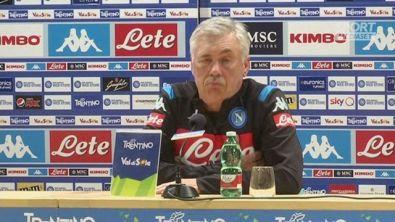 "Ancelotti apre: ""Apprezzo Icardi"""