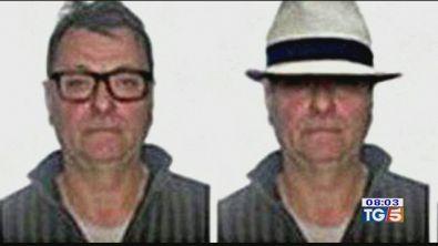 Fine della fuga, Battisti arrestato