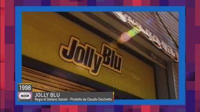 """Jolly Blu"""