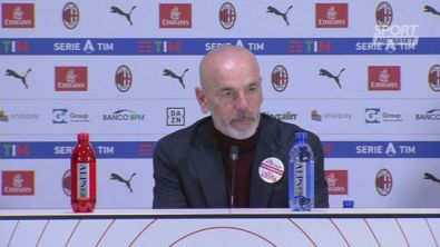 "Milan, Pioli: ""Nessun caso Musacchio"""