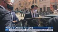 Breaking News delle 17.00 | Avviso di garanzia per Conte