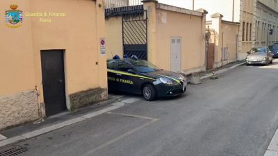 Pavia, operazione Matrioska: 14 indagati per bancarotta fraudolenta ed auto-riciclaggio