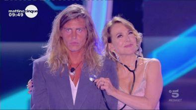 GF15: il vincitore è Alberto