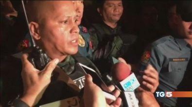 Manila, strage nel resort dei turisti