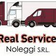 REAL SERVICE NOLEGGI SRL  noleggio camion
