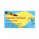 Copisteria Cartoleria Graziotti