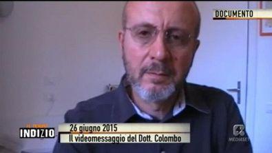 La prospettiva del Dr. Colombo