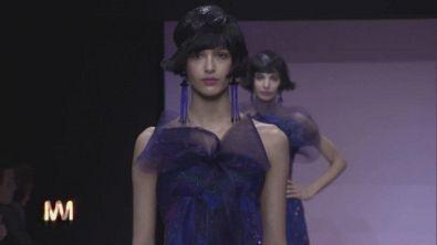 Jo Squillo: Giorgio Armani Privé, la collezione Haute Couture per l'estate 2020