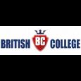 British College logo