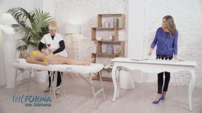 Il massaggio all'addome