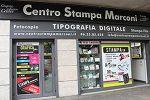 Centro Stampa Marconi