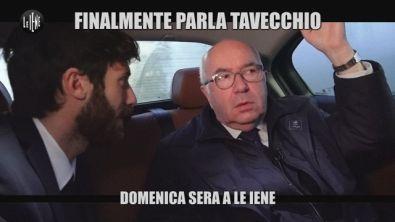 DE DEVITIIS: Finalmente parla Tavecchio