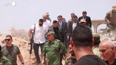Libia, riapre l'autostrada sulla costa dopo due anni di combattimenti