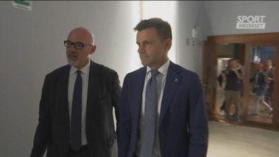 """Rizzoli: """"Juve-Inter 2018? Orsato grande arbitro"""""""