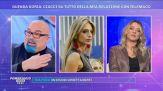 GFVIP, Guenda Goria: ''Ciacci sa tutto della mia relazione con Telemaco''