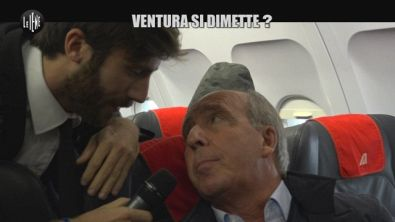 DE DEVITIIS: Ventura si dimette?