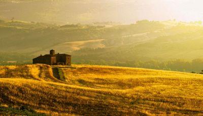 Viaggio in Umbria: settembre è il mese del trekking