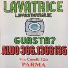 Aldo Riparazione ed Assistenza Lavatrici - Asciugatrici