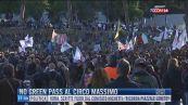 Breaking News delle 18.00 | No green pass al Circo Massimo