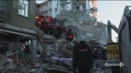 Terremoto in Tirchia, 21 morti