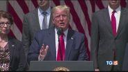 Trump: polizia tratti tutti allo stesso modo