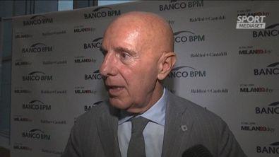 "Sacchi: ""Sarri-Juve scelta rivoluzionaria"""