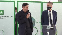 Lombardia, viaggio nelle scuole per ascoltare i giovani: Javier Zanetti testimonial