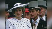 Filippo convinse Carlo a sposare Diana