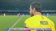 Questa sera torna la Champions League su Mediaset