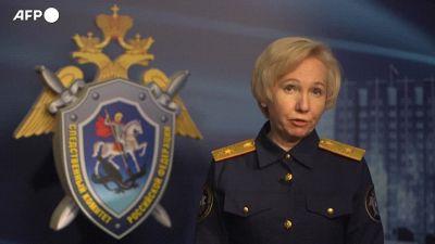 Russia, aperto un procedimento penale per la sparatoria alla scuola di Kazan