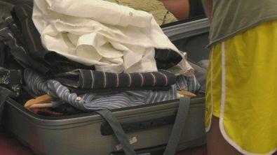 La valigia di Kikò