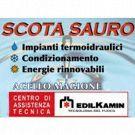 Idraulico Scota Sauro