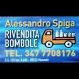 Bombole Gas Spiga Alessandro