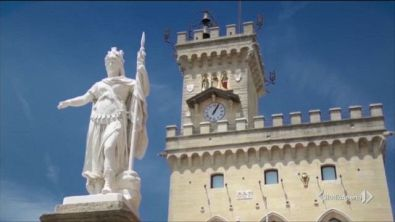 E San Marino rischia la bancarotta