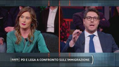 Nave umanitaria salva 49 migranti in mare, ora Salvini cosa fa?