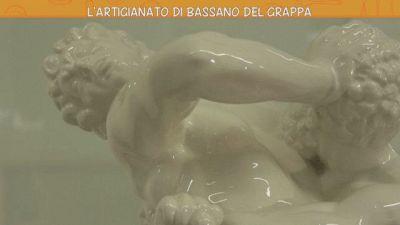 L'artigianato di Bassano del Grappa