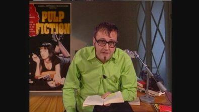 Thomas Prostata e gli autori pulp